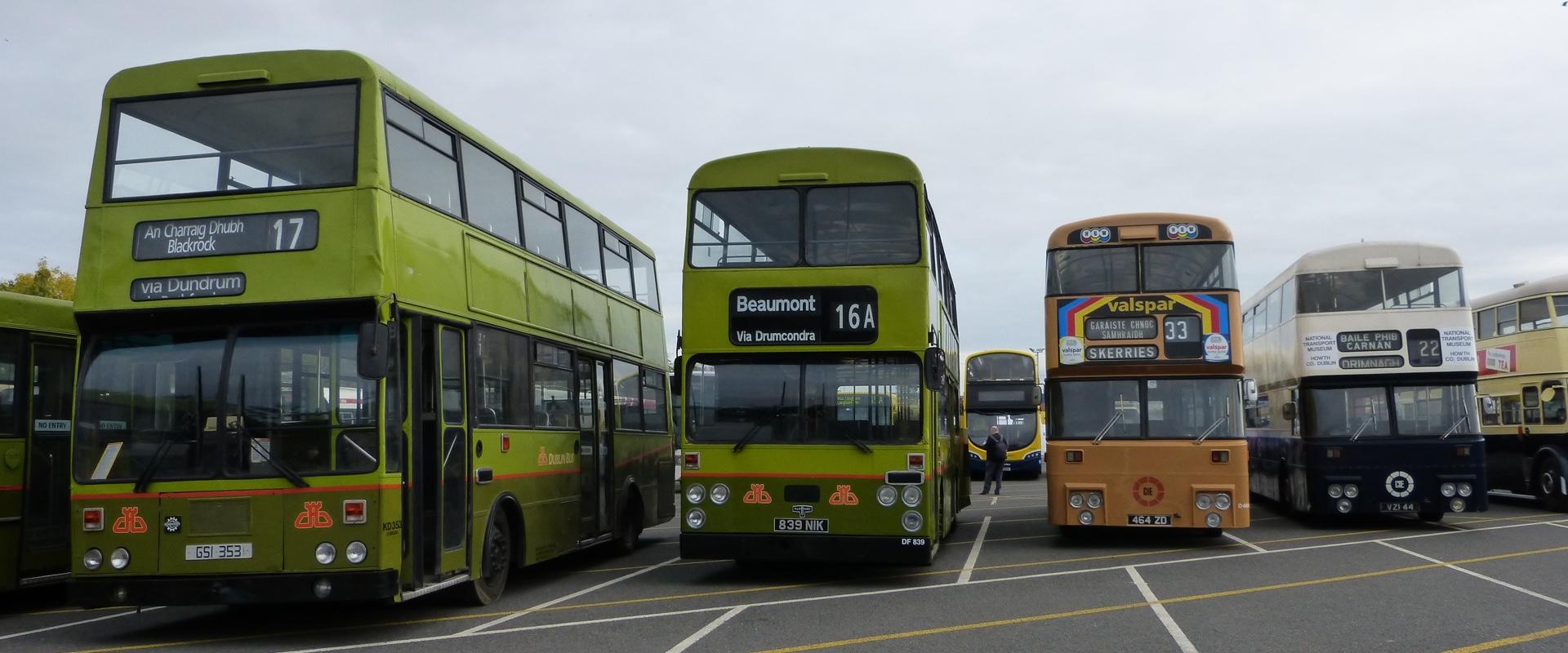 Old-Dublin-Bus-Design