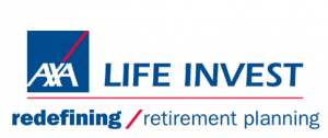 Axa Life Invest Company Logo - A ProductStrategy.ie client