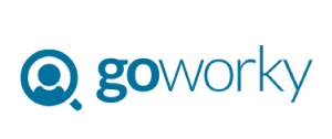 GoWorky Company Logo - A GraphicMint.com client