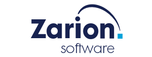 Zarion Software Company Logo - A ProductStrategy.ie client
